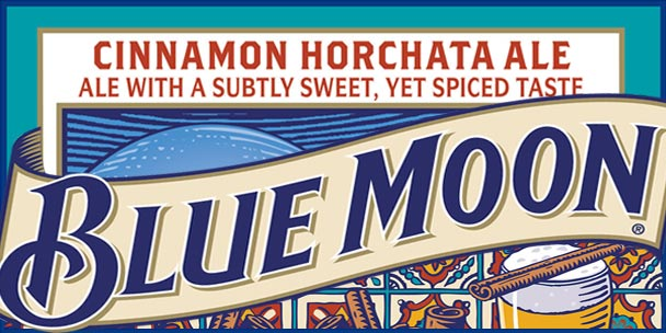 REVIEW: Cinnamon Horchata Ale from Blue Moon Brewing Co.