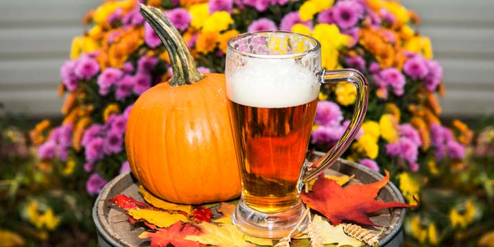 Pumpkin Beer Style : Style Characteristics, Brewing Tips & History