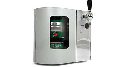 18 Frequently Asked Questions About Kegerators