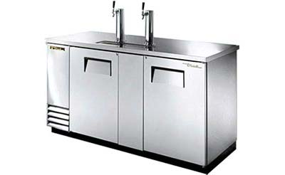 Commercial Kegerators