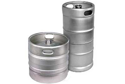 Quarter Barrel Keg