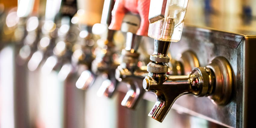 What You Need to Clean Your Draft Beer Lines
