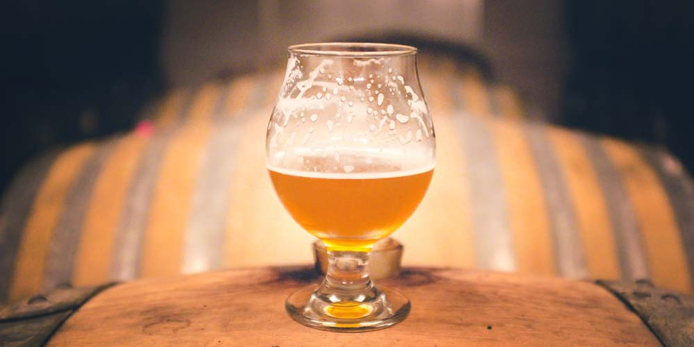 How to Brew Sour Beer
