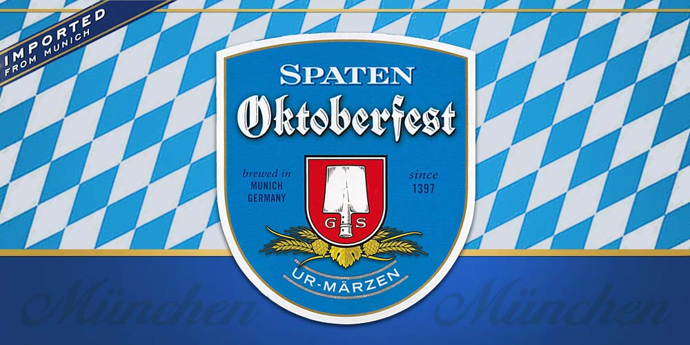 REVIEW: Spaten Oktoberfest